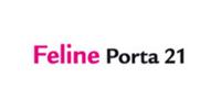 Logo Feline Porta 21