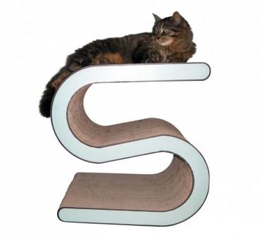 h ngematte f r katzen. Black Bedroom Furniture Sets. Home Design Ideas
